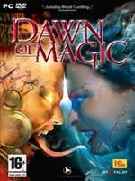 Hra pre PC Dawn of Magic CZ
