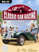Hra pre PC Classic Car Racing CZ