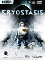 Hra pre PC Cryostasis: Sleep of Reason CZ