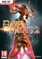 Hra pre PC Dawn of Magic 2