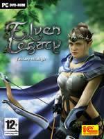 Hra pre PC Elven Legacy