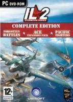 Hra pre PC IL2 Sturmovik Series: Complete Edition