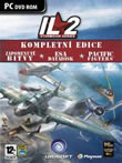 IL2 Sturmovik: Kompletní edice CZ