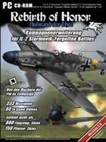 Hra pre PC IL2 Sturmovik - Rebirth of Honor