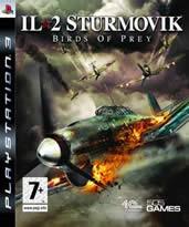 Hra pre Playstation 3 IL-2 Sturmovik: Birds of Prey
