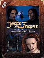 Hra pre PC Jazz a Faust + Agent Hlína dupl