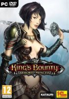 Hra pro PC Kings Bounty: Armored Princess