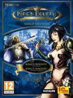 Hra pre PC Kings Bounty CZ (Gold Edition)