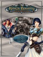 Hra pre PC Kings Bounty: Game of the Year Edition