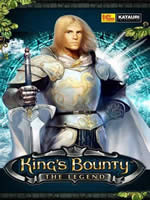 Hra pre PC Kings Bounty: The Legend CZ