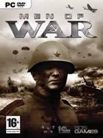 Hra pre PC Men of War CZ