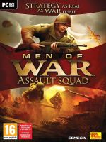 Hra pre PC Men of War: Assault Squad