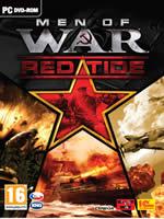 Hra pre PC Men of War: Red Tide CZ