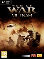 Hra pre PC Men of War: Vietnam