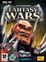 Hra pre PC Fantasy Wars (Mythic Wars)