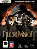 Hra pre PC NecroVision CZ
