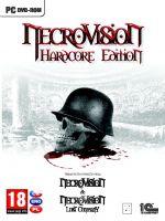 Hra pre PC NecroVision (Hardcore Edition)