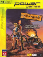 Hra pre PC Zákon Púšte