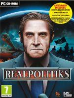 Hra pro PC Realpolitiks (Special Box Edition)