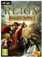 Hra pre PC Reign: Conflict of Nations