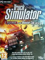 Hra pro PC Truck Simulator (Rig n Roll + Monster Cup)