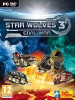 Hra pre PC Star Wolves 3: Civil War