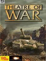Hra pre PC Theatre Of War