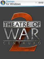 Hra pre PC Theatre Of War 2: Centauro