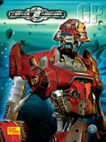 Hra pre PC Vesmírni kovboji 2 (Space Rangers 2)