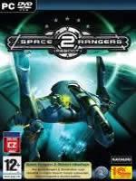 Hra pre PC Space Rangers 2: Reboot