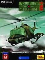 Hra pre PC Whirlwind of Vietnam: UH-1 CZ