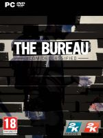 Hra pre PC The Bureau: XCOM Declassified
