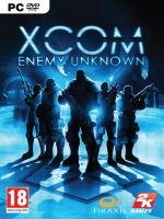 Hra pre PC XCOM: Enemy Unknown
