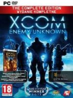 Hra pre PC XCOM: Enemy Unknown (Complete edition)