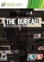 Hra pro Xbox 360 The Bureau: XCOM Declassified