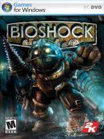 Hra pre PC Bioshock CZ