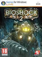 Hra pre PC Bioshock 2 + CZ