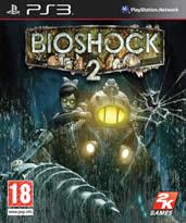 Hra pre Playstation 3 Bioshock 2