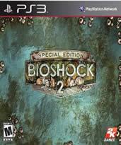 Hra pre Playstation 3 Bioshock 2 (Special Edition)