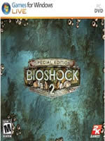Hra pre PC Bioshock 2 (Special Edition)