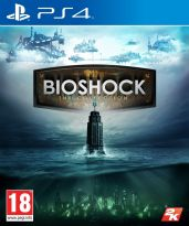 hra pro Playstation 4 Bioshock: The Collection