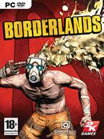 Hra pre PC Borderlands EN