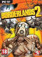 Hra pre PC Borderlands 2