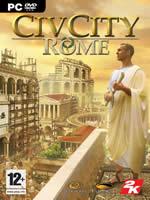 Hra pre PC CivCity: Rome