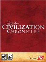 Hra pre PC Civilization Chronicles