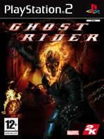 Hra pre Playstation 2 Ghost Rider