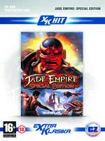 Hra pre PC Jade Empire EN