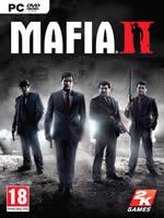 Hra pre PC Mafia II CZ