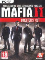 Hra pre PC Mafia II: Directors Cut EN