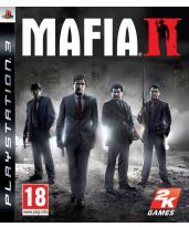 Hra pre Playstation 3 Mafia II CZ